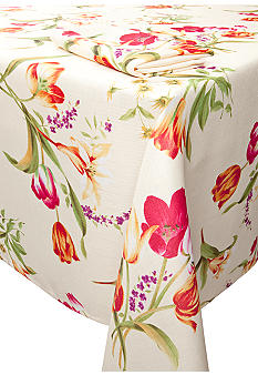 Brownstone Printemps Table Linens