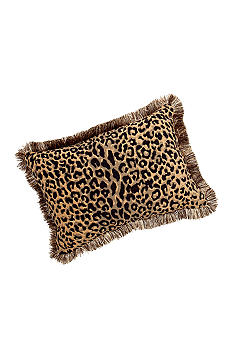 Biltmore For Your Home Jaguar Boudoir Decorative Pillow