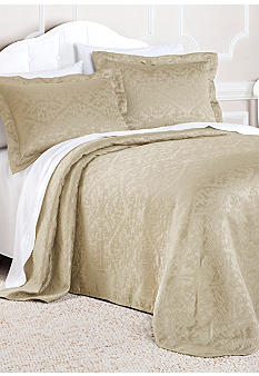 Home Accents Serenity 3-piece Bedspread Set