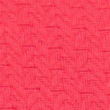 Blankets: Coral Best in Class SPUN CTN BLNK GREY F/Q