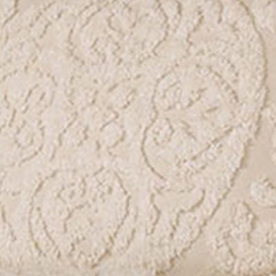 Bedspreads and Coverlets: Ivory Beatrice Home Fashions MDLLN BDSPD SHAM IVRY