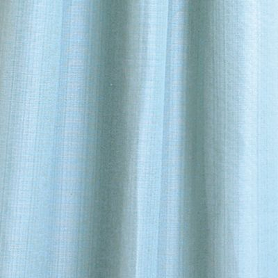 Solid Curtains: Blue Laura Ashley LAURA ASHLEY BERKLEY PANEL PAIR BLUE