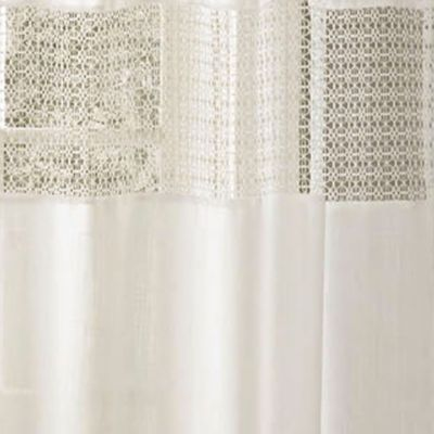 Discount Window Treatments: Ivory Laura Ashley LASHBELLEIVY84