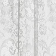 Discount Window Treatments: White Laura Ashley LASHBEATAUPE84