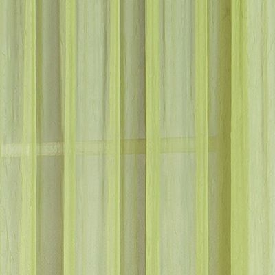 Fiesta Bed & Bath Sale: Lemon Grass Fiesta FIESTA 50 X 84 SHEER PANEL SUNFLOWER