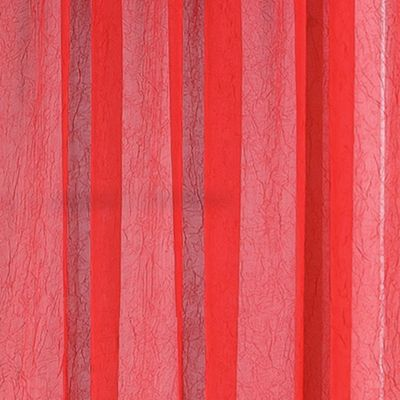 Fiesta For The Home Sale: Scarlet Fiesta FIESTA 50 X 95 SHEER PANEL LAPIS