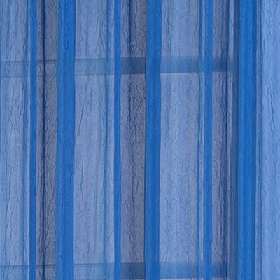 Organization Gifts: Lapis Fiesta FIESTA 50 X 84 SHEER PANEL SUNFLOWER