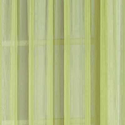 Fiesta Bed & Bath Sale: Lemongrass Fiesta FIESTA 50 X 84 SHEER PANEL SUNFLOWER