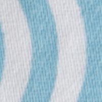 Beach Bedding: Ocean Blue Panama Jack PJ WAVES KNG QLT PEBBLE GREY