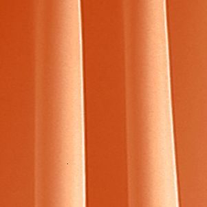 Outdoor Curtains: Orange Commonwealth Home Fashions GAZEBO SLD OUTDR GRMMT PNL BLUE 84IN