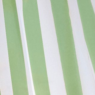 Patterned Curtains: Green Commonwealth Home Fashions ESCAPE STRP OUTDR GRMMT PNL BLUE 96IN