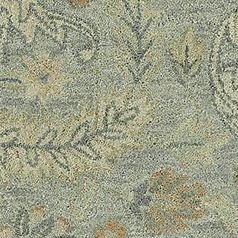 Discount Area Rugs: Silver Kaleen HELENA 4X6 DS