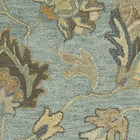 Discount Area Rugs: Spa Kaleen HELENA 4X6 DS