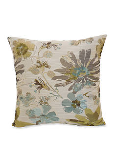 Arlee Home Fashions Inc.™ Perla Silver Sage Decorative Pillow