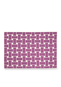 Echo Lattice Place Mat 4-Pack
