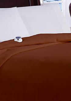 Softheat Microfleece Warmimg Blnkt Twin