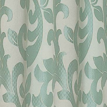 Patterned Curtains: Aqua Dainty Home PALI 108X84 GROMMET PANEL PR TAUPE