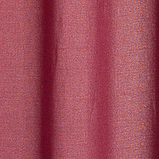 Solid Curtains: Burgundy Dainty Home Aliva Window Panel Pair