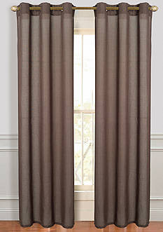 Dainty Home Aliva Window Panel Pair