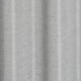 Solid Curtains: Silver Dainty Home Antique Silk Panel Pair