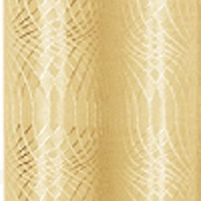 Patterned Curtains: Gold Dainty Home HELEN 110X84 GROMMET PANEL PR TPE