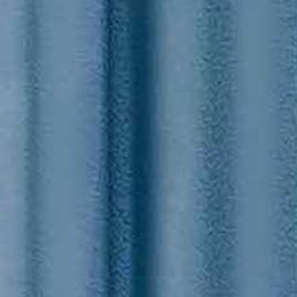 Solid Curtains: River Blue Dainty Home MALIBU SHEER PANEL PR BLK 108X84