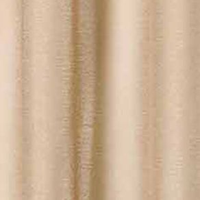 Solid Curtains: Coffee Dainty Home Malibu Sheer Window Panel Pair