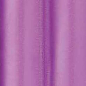 Discount Curtains: Purple Dainty Home Malibu Sheer Window Panel Pair