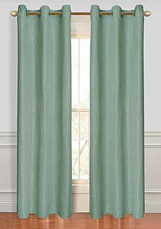 Dainty Home Miranda Window Panel Pair