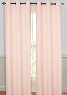 Dainty Home Moderna Window Panel Pair