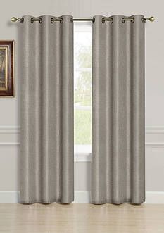 Dainty Home Sahara Blackout Window Panel Pair