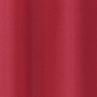 Solid Curtains: Burgundy Dainty Home Striated Foam Backed Blackout Window Panel Pair