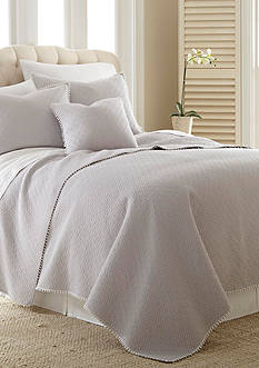 Elise & James Home™ Highland Park Gray Full/Queen Quilt