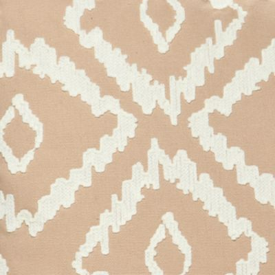 Decorative Pillows: Linen Elise & James Home™ IKAT GREY DIAMOND