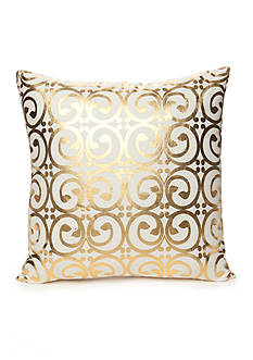 Elise & James Home™ Metallic Decorative Pillows