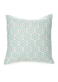 Elise & James Home™ Mila Medallion Square Pillow