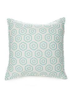 Elise & James Home™ Mila Medallion Square Pillow