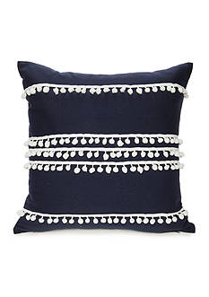 Elise & James Home™ Pom Pom Decorative Pillows