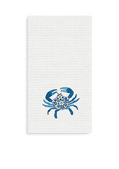 C&F Meridian Crab Kitchen Towel