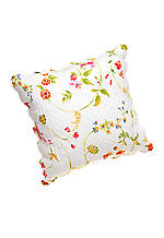 Priscilla Square Decorative Pillow 20-in. x 20-in.