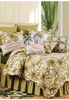 Barbados Quilt Collection - Online Only
