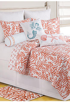 C&F Island Reef Quilt Collection - Online Only