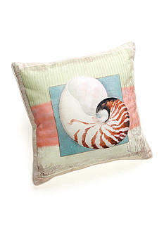 C&F Montego Ontego Nautilus Pillow 18-in.