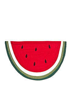 C&F Watermelon Placemat - Online Only