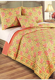 C&F Splendor Quilt Collection