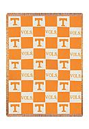 Tennessee Volunteers Throw