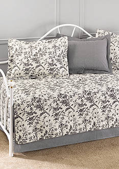 Laura Ashley AMBERLEY BLCK DAYBED