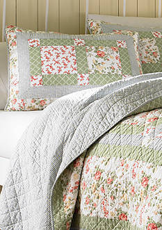 Laura Ashley ABBOT KING SHAM