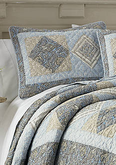 Laura Ashley BARRINGTON STD SHAM