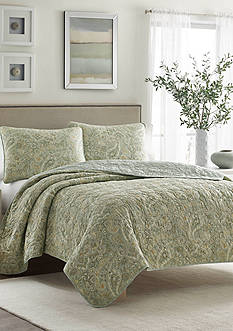 Stone Cottage Emilia King Quilt Set